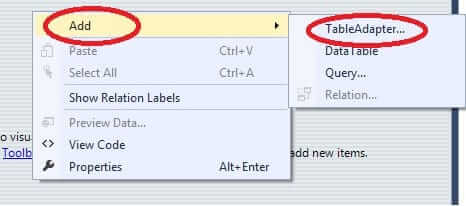 how to use jquery table in asp.net webforms