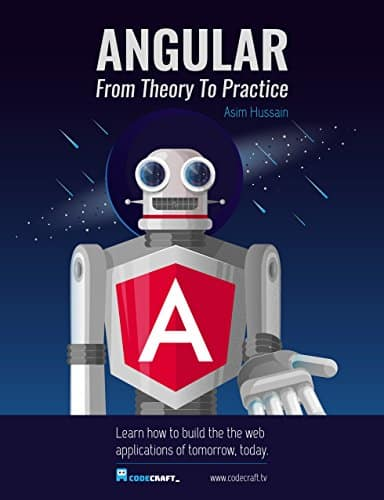 Free & Best Angular Book if you own a kindle. Angular From Theory To Practice
