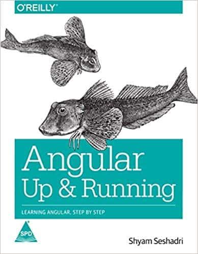 Angular Up & Running