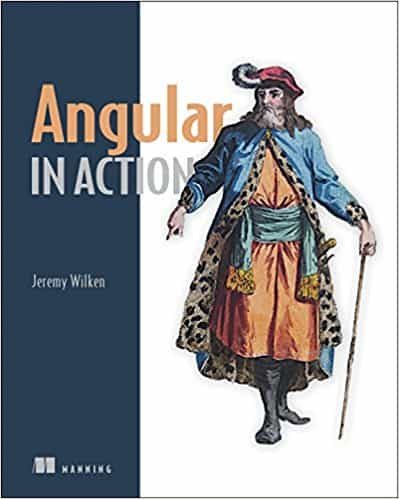 Recommended Angular Book  Angular in Action
