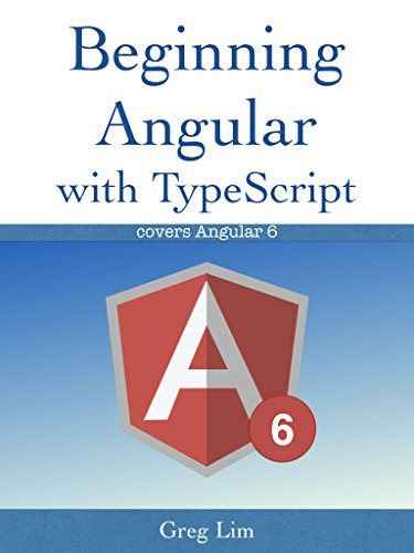Best book for beginners. Beginning Angular with TypeScript